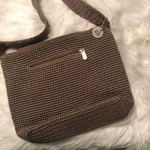 The Sak Crochet bag